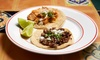 Canela Mexican Grill - Clarksville: Mexican Cuisine at Canela Mexican Grill (Up to 42%Off). Three Options Available.