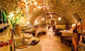 Spa Marie de Bourgogne (Hôtel Le Cep): Brunch et spa pour 2 ou accès espace H2O 1h, hammam/spa ou modelage duo pour 1 ou 2 dès 69 € au Spa Marie de Bourgogne