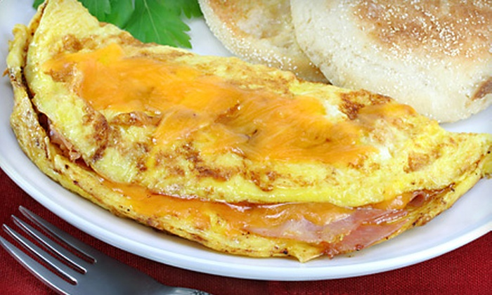 Northgate Diner - Ocala,: Diner Fare for Two at Breakfast or Lunch at Northgate Diner