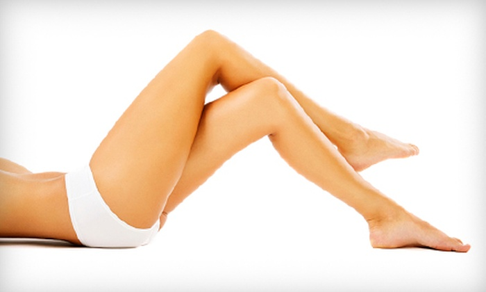 Body Focus Medical Spa & Wellness Center - Colleyville: $99 for Two Spider-Vein Treatments at Body Focus Medical Spa & Wellness Center in Colleyville ($400 Value)