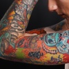 TATUaje: A Tribute to the Tattoo – Up to 37%Off Tattoo Event