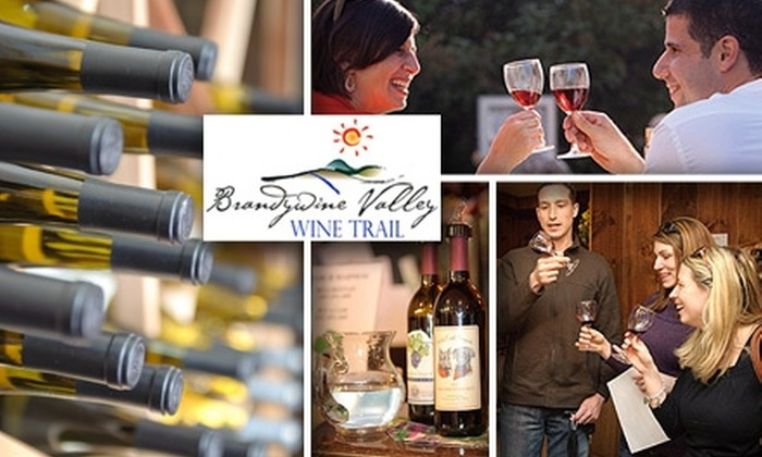 8th Annual Harvest Festival - Multiple Locations: $15 for a Tasting Passport to the 8th Annual Harvest Festival Hosted by Brandywine Valley Wine Trail