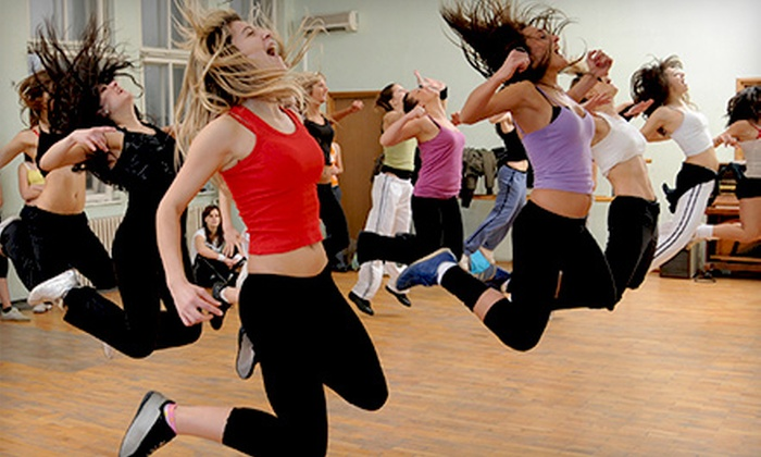 Abernethy Performing Arts - Hillendale: 10 or 20 Group Fitness Classes During Winter or Spring at Abernethy Performing Arts in Oregon City (Up to 67% Off)