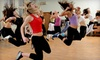 Abernethy Performing Arts Academy - Hillendale: 10 or 20 Group Fitness Classes During Winter or Spring at Abernethy Performing Arts in Oregon City (Up to 67% Off)