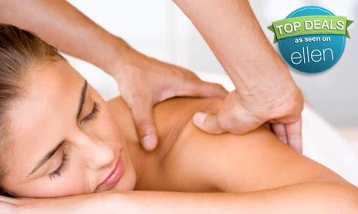 Spalon - Dupont Circle: One-Hour Swedish or Deep-Tissue Massage at Spalon (Up to 51% Off)