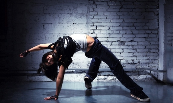 Street of Dreams Dance - Mokena: $99 for One Month of Unlimited Dance and Fitness Classes at Street of Dreams Dance in Mokena ($250 Value)