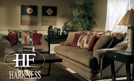 Good 75% Off At Harkness Furniture   Harkness Furniture | Groupon
