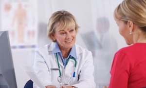 Warszawskie Centrum Zdrowia: Pakiety badań: cholesterolowy (34,99 zł), tarczycowy (54,99 zł) i więcej opcji w Warszawskim Centrum Zdrowia