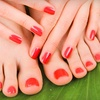 Up to 60% Off Nail Services in St. Clair Shores