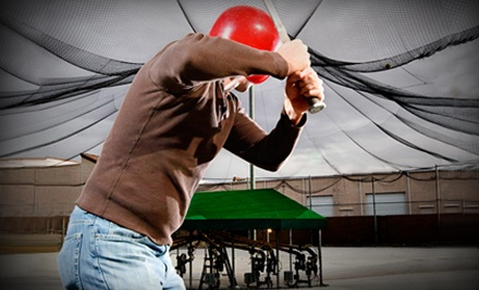 Rocky Mountain Batting Cages - Rocky Mountain Batting Cages in Colorado Springs