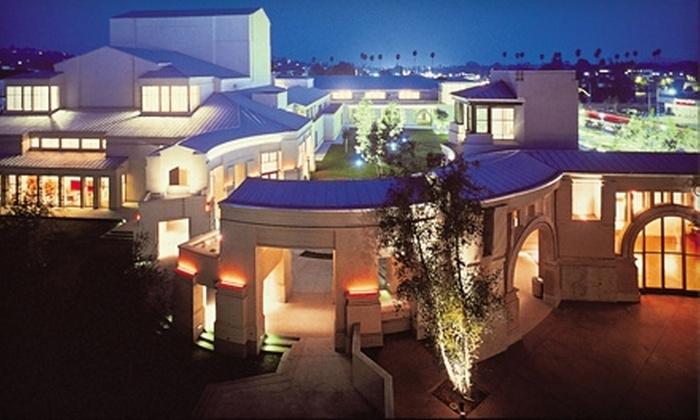 California Center for the Arts, Escondido - Escondido: $50 for a Family Membership to the California Center for the Arts, Escondido ($100 Value)