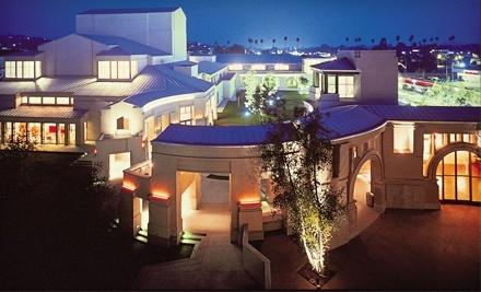 California Center for the Arts, Escondido - California Center for the Arts, Escondido in Escondido