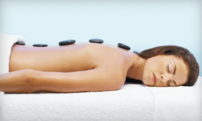 Vida Organic Life Massage - Seal Beach: Ionic Toxin Cleanse or One-Hour Massage at Vida Organic Life Massage in Seal Beach