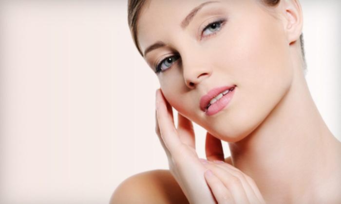 Skin Laser & Day Spa - Lambertville: Laser Hair-Removal, Laser Skin Rejuvenation, or Body Wrap at Skin Laser & Day Spa
