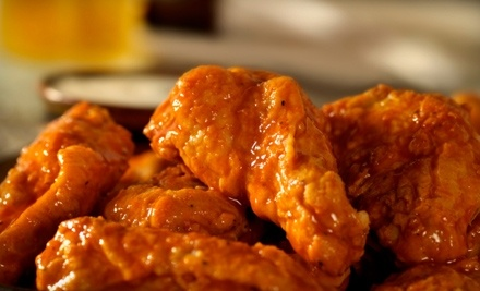 $20 Groupon to Stinger's Sports Bar & Grill ($25 Value If Used Before 12PM)  - Stinger's Sports Bar & Grill in Glendale