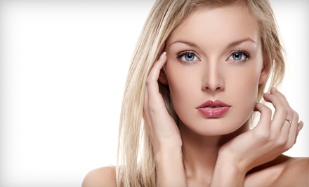 Body Image Solutions: 1 Microdermabrasion Treatment - Body Image Solutions in Baton Rouge