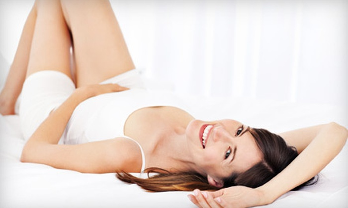 Bella Derma Medspa - Loganville: Six Laser Hair-Removal Treatments on a Small or Medium Area at Bella Derma Medspa in Loganville (Up to 79% Off)