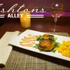 Half Off American Fare at Ashtons Alley