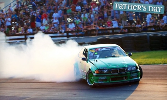 HyperFest 2011 - Summit Point: $10 for One Ticket to HyperFest 2011 at Summit Point Motorsports Park ($20 Value)