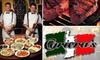 Cariera's Cucina Italiana - Dearborn Heights: $20 for $40 Worth of Italian Fare and Drinks at Cariera's Cucina Italiana