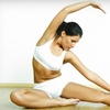 Up to 53% Off at Eyes of the World Yoga