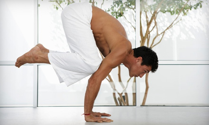 Best Body Fitness - Saint Louis: 5, 10, or 20 One-Hour Hard-Body Yoga Classes at Best Body Fitness in Kirkwood (Up to 77% Off)