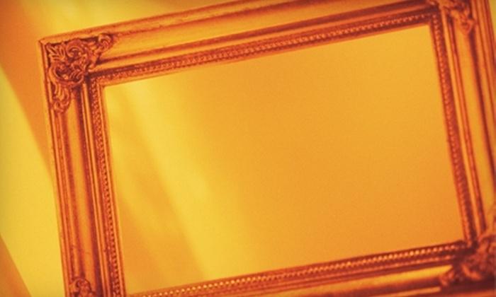 Art Source - Reno: $45 for $100 Worth of Custom Framing or Art at Art Source