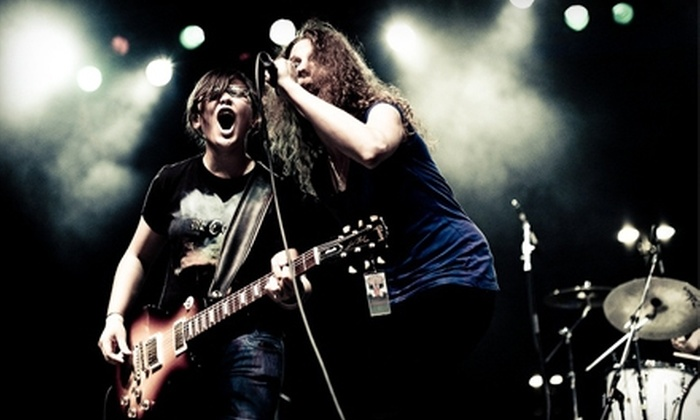 School of Rock - Parkville: $40 for Four 30-Minute Introductory Music Lessons at School of Rock ($150 Value)