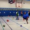 Half Off Group Dodgeball Games