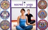 Sacred I Yoga - Park Hill: $29 for a Five-Class Pass at Sacred i Yoga ($65 Value)