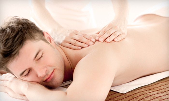 Body Work Solution - Pacific Beach: 60-Minute Swedish Massage, or 60-Minute Deep-Tissue or Sports Massage at Body Work Solution (51% Off)