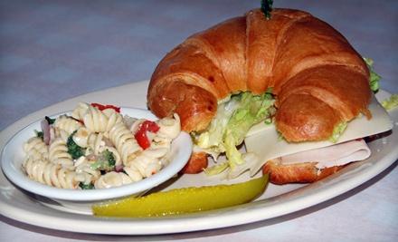 $15 Groupon to MarLiDa's Diner - MarLiDa's Diner in Fort Myers