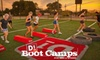 D1 Sports Training - CORPORATE - Pooler-Burroughs: $30 for Four Fitness Classes at D1 Sports Training ($80 Value)
