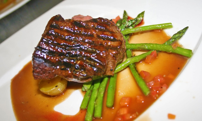 Six Tables Tampa - South Tampa: $52 for $100 Toward a Prix Fixe Meal for Two or More at Six Tables Tampa