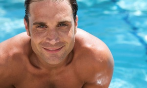Ageless Men's Health: Testosterone and PSA Level Screening at Ageless Men's Health (86% Off)