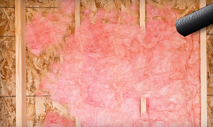 Illinois Insulators - Downers Grove: $99 for Attic Inspection and Up to 300 Square Feet of Blow-In Insulation from Illinois Insulators (Up to $390 Value)