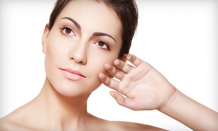 Skin Rebalance - Bloomfield: One or Two Microdermabrasion Treatments at Skin Rebalance in Bloomfield (Up to 63% Off)