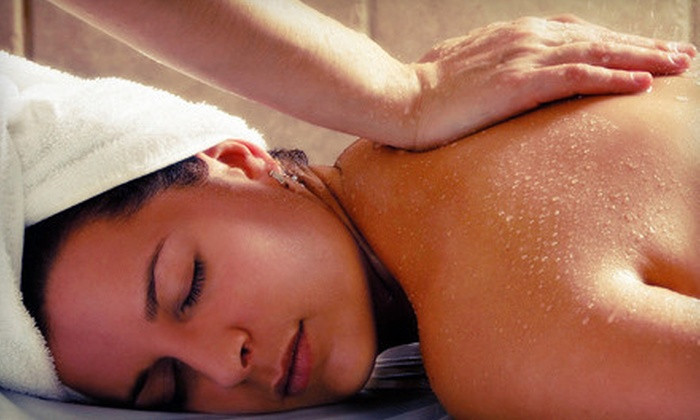 European Skin & Hair Clinic - Southeastern Columbia: Spa Package with Facial, Foot Spa, and Massage with Option for Hand Spa at European Skin & Hair Clinic (Up to 56% Off)