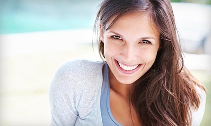 Dental Care of Stamford - Stamford: $49 for a New-Patient Exam, Cleaning, and X-rays at Dental Care of Stamford (Up to $325 Value)