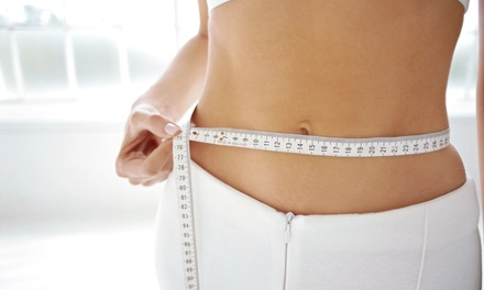 One-Hour Full Body Wrap at 2 Be Beautiful