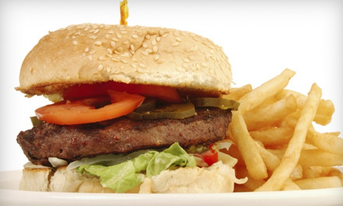 Arctic Circle (Salem) - Multiple Locations: $6 for $12 Worth of Burgers, Fries, and Shakes at Arctic Circle