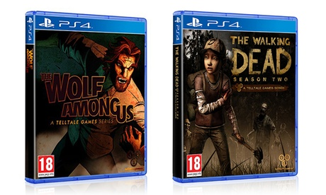 The Best Deal Guide - null:Duo-Pack PS4 Games