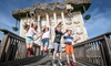 WonderWorks Myrtle Beach - Waterway Estates: Adrenaline Combo Tickets for One, Two, or Four People at WonderWorks Myrtle Beach (Up to 53% Off)