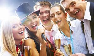 Le Folie's: Entrée, plat, dessert, vin et karaoké pour 2 ou 4 personnes dès 39,90 € au restaurant Le Folie's