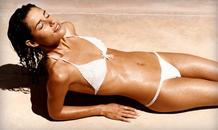 Body & Sol Tanning Boutique - Multiple Locations: One Month of Unlimited Tanning in Level 1, 2, or 3 Bed at Body & Sol Tanning Boutique (Up to 60% Off)