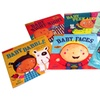 Indestructibles Baby Book Bundle (Set of 6)