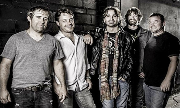 Cody Canada & The Departed - Riverside: $9 to See Cody Canada & The Departed at A Club Spokane on August 22 at 9 p.m. ($17 .50 Value)