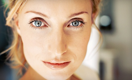 One Custom Facial (a $75 value) - Marc Stevens Gallery and Spa in St. Louis