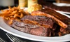 Dixie Barbecue Co - Johnson City: $5 for $10 Worth of Barbecue Fare at Dixie Barbeque in Johnson City