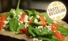 Taste of Belgium - Over-The Rhine: $8 for $16 Worth of Breakfast and Lunch Fare at Taste of Belgium